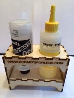 epoxy holder