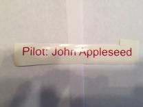 pilot-john-appleseed